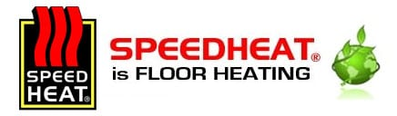 Speedheat Logo