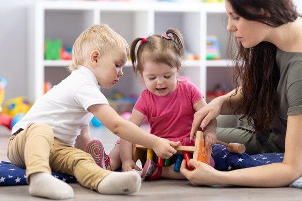Daycare Centers & Preschools