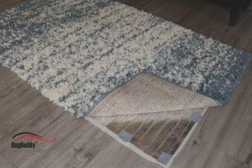 RugBuddy 170W warms up 3 x 5 area rug
