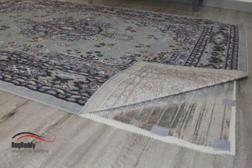 Rug Buddy 365 warms up 5 x 7 area rug